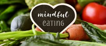 Mindful Eating: How/why you should practice it
